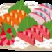 「白身魚」と「赤身魚」と「青魚」の違い!どんな種類や栄養の違いがあるの?