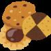 「クッキー」と「ビスケット」と「サブレ」と「ガレット」の違い